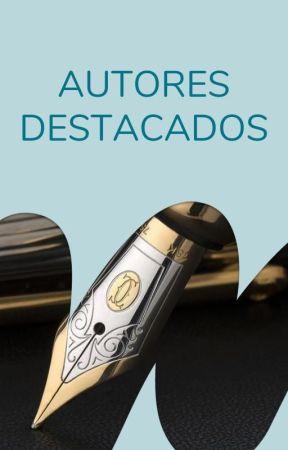 Autores destacados by Poesia_ES