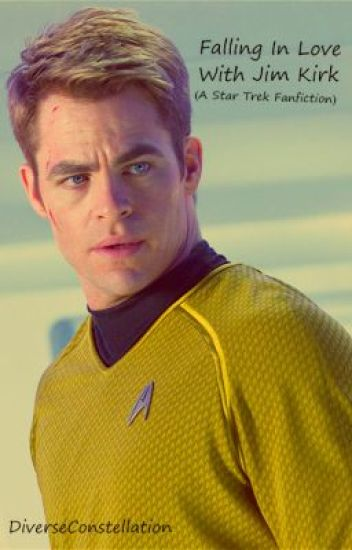 Falling In Love With Jim Kirk