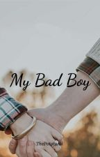 My Bad Boy (Park Jimin Fanfic) by AliciaMines7