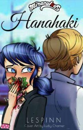 Hanahaki | A Miraculous Fanfiction - Chapter 1 - Wattpad