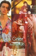 Los Grier (Cameron Dallas y tu) EDITANDO by arleen120