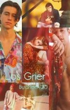 Los Grier (Cameron Dallas y tu)  by Cayes0123