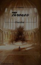 Game of Thrones Reader Oneshots by Tobhomott