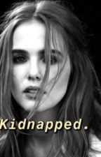 Kidnapped. by Mchomo