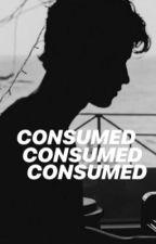 Consumed  by beautfulxdamaged_