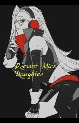 Eraserhead's Daughter - Wolfie_Uchiha - Wattpad