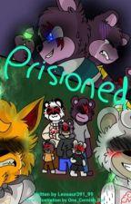 Prisoned by Leosaur391_99