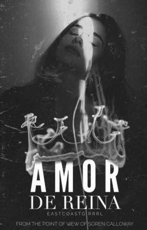 Amor de Reina by eastcoastgirrrl
