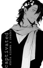 Captivated - Shota Aizawa x Reader [discontinued] by perturbedbear