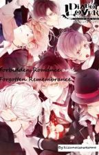 Diabolik Lovers fanfic by kizunaisawesome