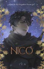 Forgotten Hero (Percy Jackson Fanfiction) by nightskyjy25