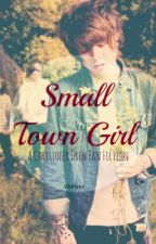Small Town Girl: A Christofer Drew Fan Fiction by Whitknee
