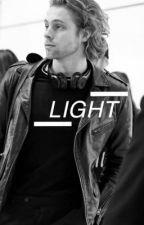 Light ⤼ Lashton ✓ by CRazyMofo137