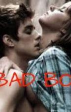 BAD BOY by blueshadopink