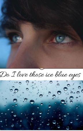Trapped By Ice Up To Her Eyeballs And >> Do I Love Those Ice Blue Eyes A Colby Brock X Reader Story The