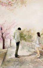 Thanh mai tiểu thư (Thơ ngây phiên bản Hàn đồng nhân) by winter_ivy