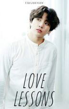 Love Lessons Book 1 (BTS Fanfic) by faraahfanfic
