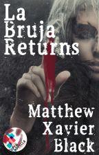 La Bruja Returns (OpenNovellaContest2019) by Xenoblast