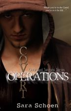 Covert Operations (Guarded Secrets #2) [published -sample only] by XxNightStripexX
