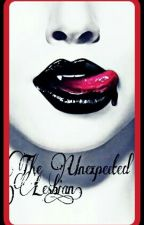 Unexpected Book 1(lesbian) (Editing) by Rainbowchild
