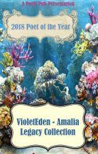 VioletEden Legacy Collection by PoetsPub