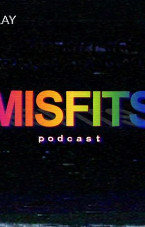 Misfits Oneshots by SimonReads83