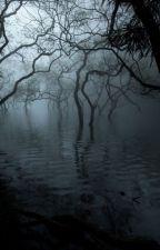 Río oscuro by UnderTheMistery