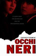 Occhi neri ♧JiKook♧  by CachetitosMin