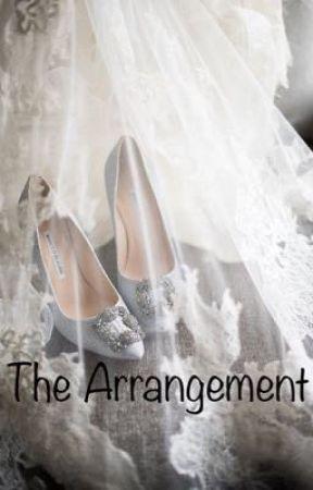 The Arrangement (Book #1)  by Itzjustmeyuli
