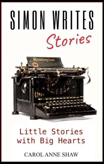 SIMON WRITES STORIES ✔