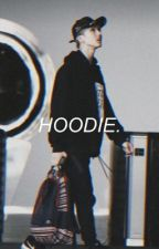 Hoodie || Chensung by LIXIELOVE