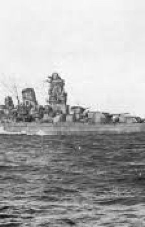 Death of a Titan: The Sinking of the IJN Yamato - The Strongest