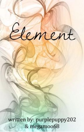 Element COMPLETED (almost) by purplepuppy202