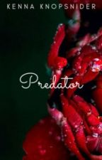 Predator by kenna______