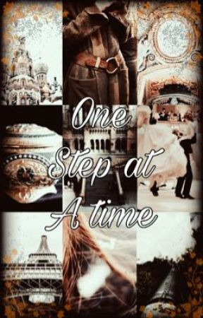 •One Step At A Time• by The_Christine_Daae