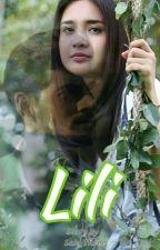 Lili by Sah_Three