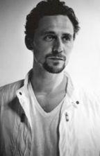 Tom Hiddleston (One Shot) by iBandNerdFangirl