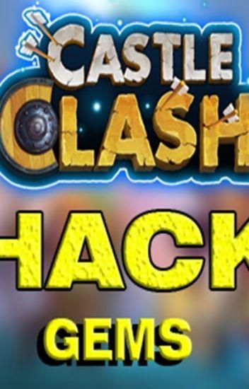 Castle Clash Hack Cheats 2019 Unlimited Gems and Golds