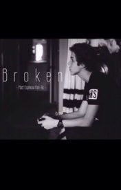 Broken. ( Matthew Espinosa ) by LegendaryGrierDolan