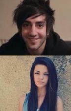Jack Barakat's Daughter (All Time Low) by chloecake127