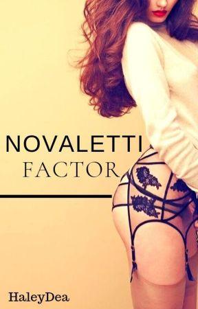 Novaletti Factor by HaleyDea