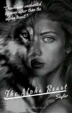 The Alpha Beast by skylar3006