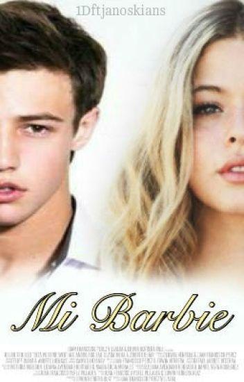 Mi Barbie (Cameron Dallas) ADAPTADA