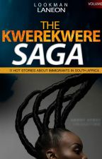 The Kwerekwere Saga (Warmest Welcome in Durban) by LookmanLaneon