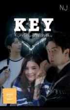 KEY [COMPLETED] by nisajihad97_