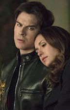 Dust to Dust  | a Delena Fanfiction by elusivous
