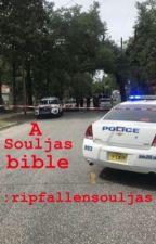 A Soulja's bible by Latae4004k