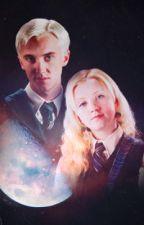 Feliz cumpleaños, Draco Malfoy by Desazucarada