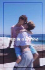 Once In A Lifetime - Jyler by vintagejyler