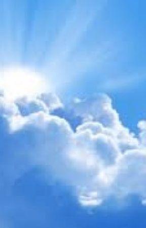 Cloud of Light (Beatles Fanfiction) by missraccoon1984